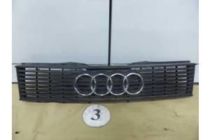 Решётки радиатора Audi 80