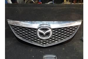 Решётки радиатора Mazda 6