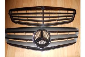 Решётки радиатора Mercedes C-Class