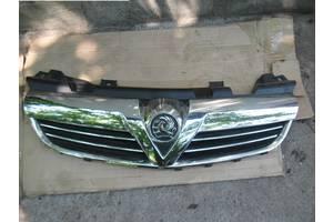 Решётки радиатора Opel Zafira