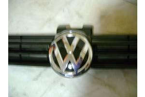 Новые Молдинги решетки радиатора Volkswagen Golf Plus
