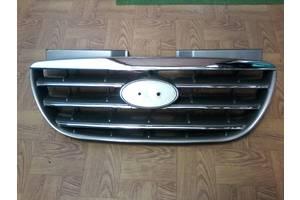 Решётки радиатора Hyundai Elantra