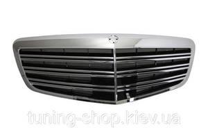 Решётки радиатора Mercedes AMG