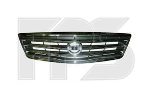 Решётки радиатора Nissan Teana