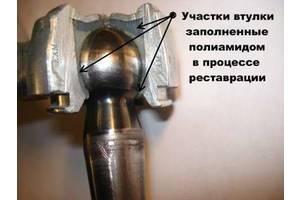 б/у Рулевые наконечники