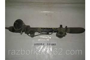 Рейка рулевая с ГУ 1.8-2.0 Mitsubishi Lancer X 07-13 (Мицубиси Лансер 10)  4410A006
