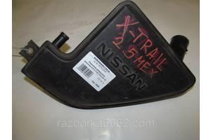 б/в повітряні фільтри Nissan X-Trail