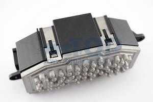 Резистор печки, Резистор печки 8K0820521B на Audi A4 2007-2015