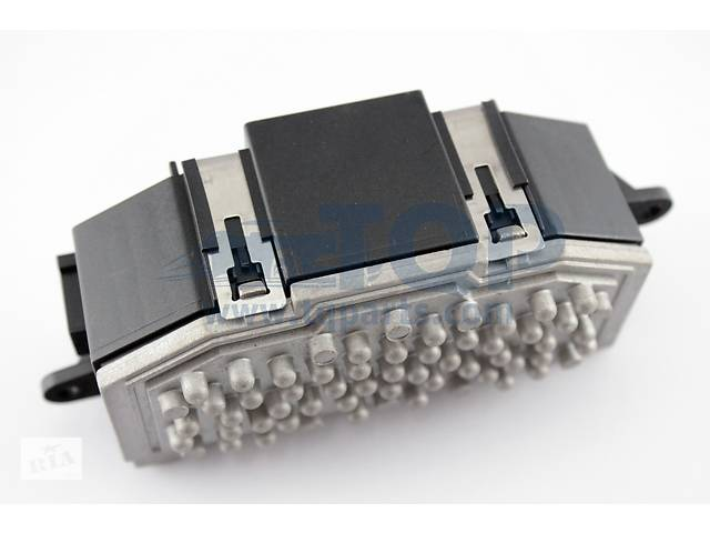 продам Резистор печки, Резистор печки 8K0820521B на Audi A4 2007-2015 бу в Ровно