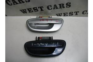 б/у Ручки двери Subaru Legacy