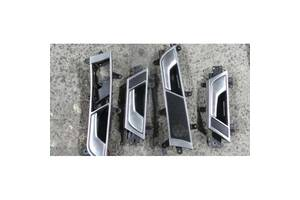 Ручка двери передней правой внутри для Audi A6 (C6) 2005-2011 б/у