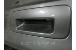 б/у Крышки багажника Toyota Sequoia