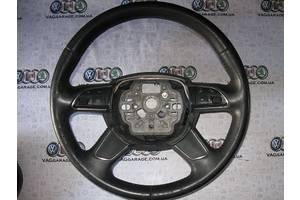б/у Рули Audi Quattro
