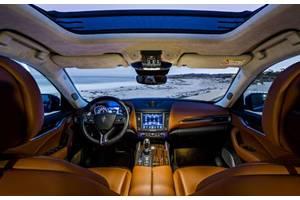 б/у Рули Maserati Levante