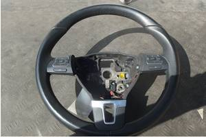 Руль б/у на Volkswagen Amarok2H 2009-