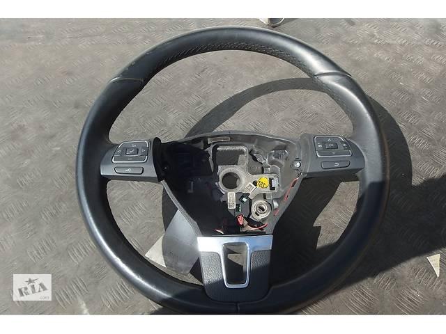 купить бу Руль б/у Volkswagen Amarok2H 2009- в Бахмуті (Артемівськ)
