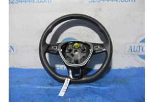 Руль Volkswagen Jetta USA 10-17