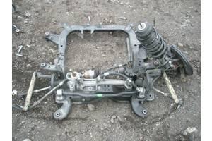 б/у Рулевые рейки Opel Meriva