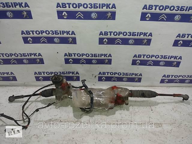 бу Рулевая рейка електро Volkswagen Caddy 04-09 Фольксваген Кадди Кадді в Тернополе