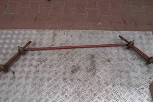 Рулевая трапеция для Iveco 35\08 1992рв на ивеко 35\8 старая модель оригинал проверена на авто гарантия не гнутая