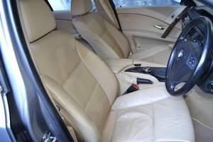 б/в салони BMW 5 Series