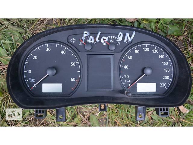 продам Щиток приборів на Volkswagen Поло 06р. бу в Ивано-Франковске