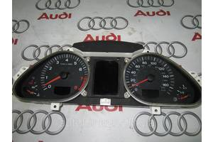 б/у Блоки управления Audi