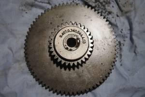 фольксваген лт 351999р Шестерня грм мотор  2.8тді  ата ажк ціна 2000гр за одну тип 3701401 оригінал гарантія що добра