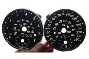 Новые Датчики спидометра Volkswagen Tiguan
