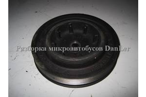 б/у Шкивы коленвала/распредвала Opel Vivaro груз.