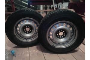 Шины Fiat Scudo