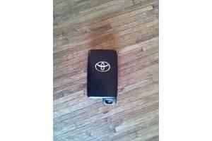б/у Toyota