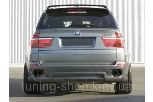 Спойлеры BMW X5