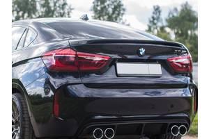 Новые Спойлеры BMW X6