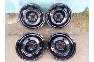 """Ст.диски""""Ford Mo.,co.""""(Germany) на Ford Fiesta, R15, 6j""""15,4""""108,ET49,D=63,4 в отм.состоянии"""
