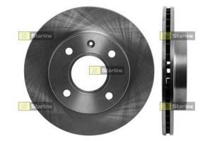 Новые Тормозные диски Ford Fiesta
