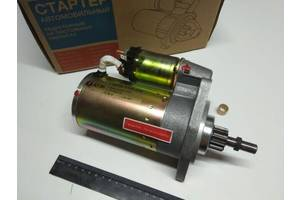 Стартер ВАЗ 2108 с редуктором на пост. магнитах, АТЭК (2108-000)