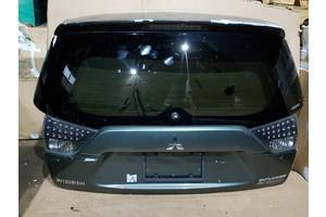 б/у Стекла двери Mitsubishi Outlander XL