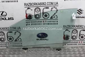 Стекло двери переднее левое Toyota Auris 06-12 (Тойота Аурис 06-12)  6810202230