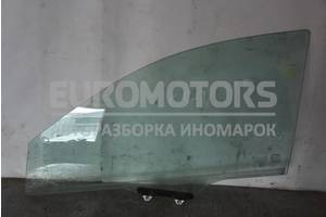 Стекло двери переднее левое Honda CR-V 2007-2012 73350SWAJ00
