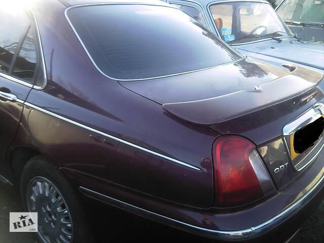 бу Стекло в кузов для Rover 75 в Ужгороде