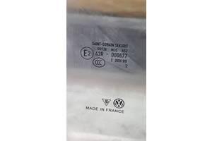 б/в скло двері Volkswagen Touareg