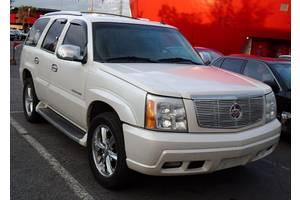б/у Стекла в кузов Cadillac Escalade