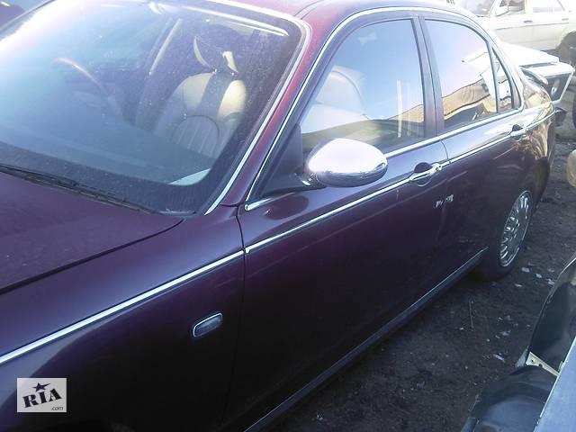 Стеклоподъемник для Rover 75- объявление о продаже  в Ужгороде