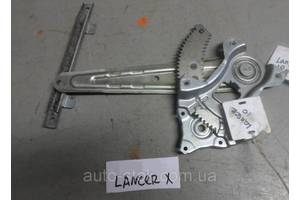 Стеклоподьемники Mitsubishi Lancer X