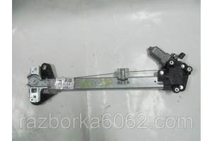 Стеклоподъёмник задний левый электр (без моторчика) Honda CR-V (RE) 06-12 (Хонда ЦР-В РЕ)  72750SWAA01