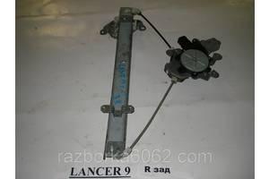 Стеклоподьемники Mitsubishi Lancer
