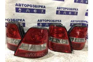 б/в ліхтарі задні Kia Sorento