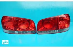 Фонари стоп Volkswagen Touareg