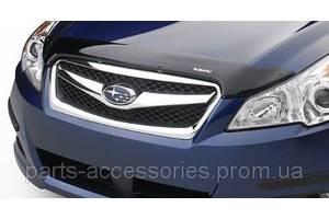 Новые Дефлекторы Subaru Legacy